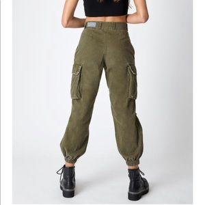 LF Pants - CARMAR BAGGY GRINDED CARGO PANT